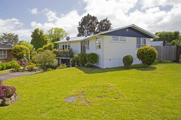 Affordable Home With Potential on 683sqm
