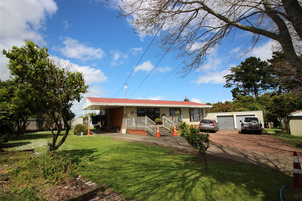 Otahuhu Development Opportunity of 2795 Square Metres