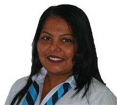 Sharina Nair