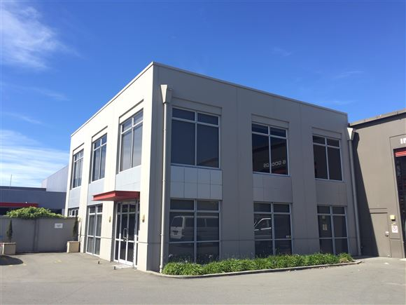 Affordable Office - Wigram, For Lease