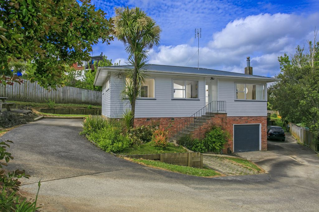 Affordable Weatherboard Charmer