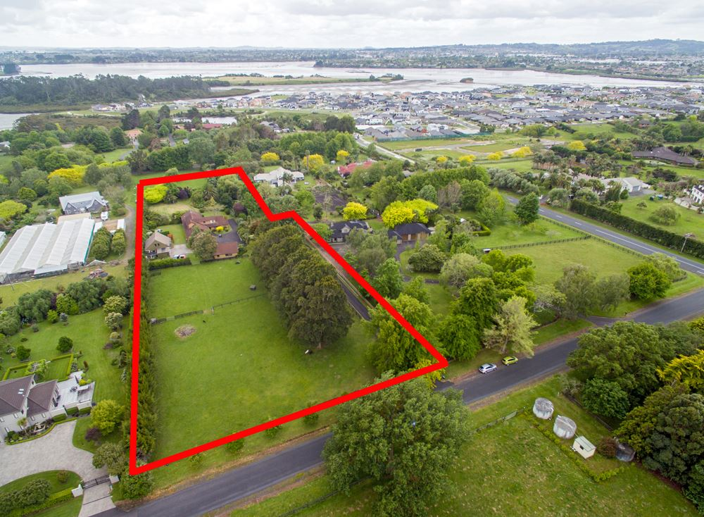 Lifestyle Near Residential - Subdivision Potential
