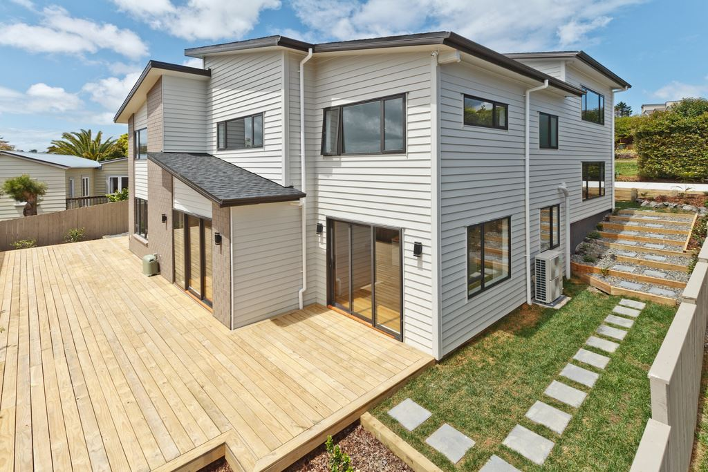 Brand new quality home perfect location