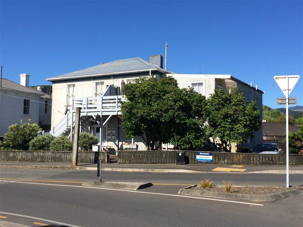 Tasman Street Flats