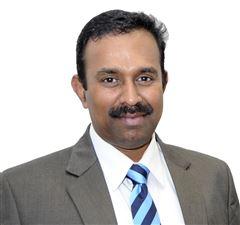 Santhosh Edicheri