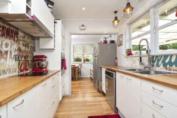 3 Bed Home with Sleepout and Huge Potential