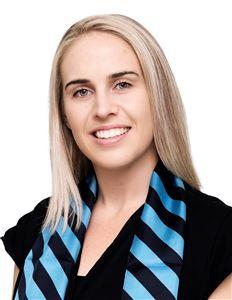 Nikki Monaghan
