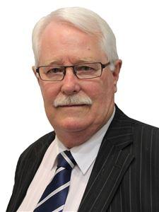 Robbie Naysmith