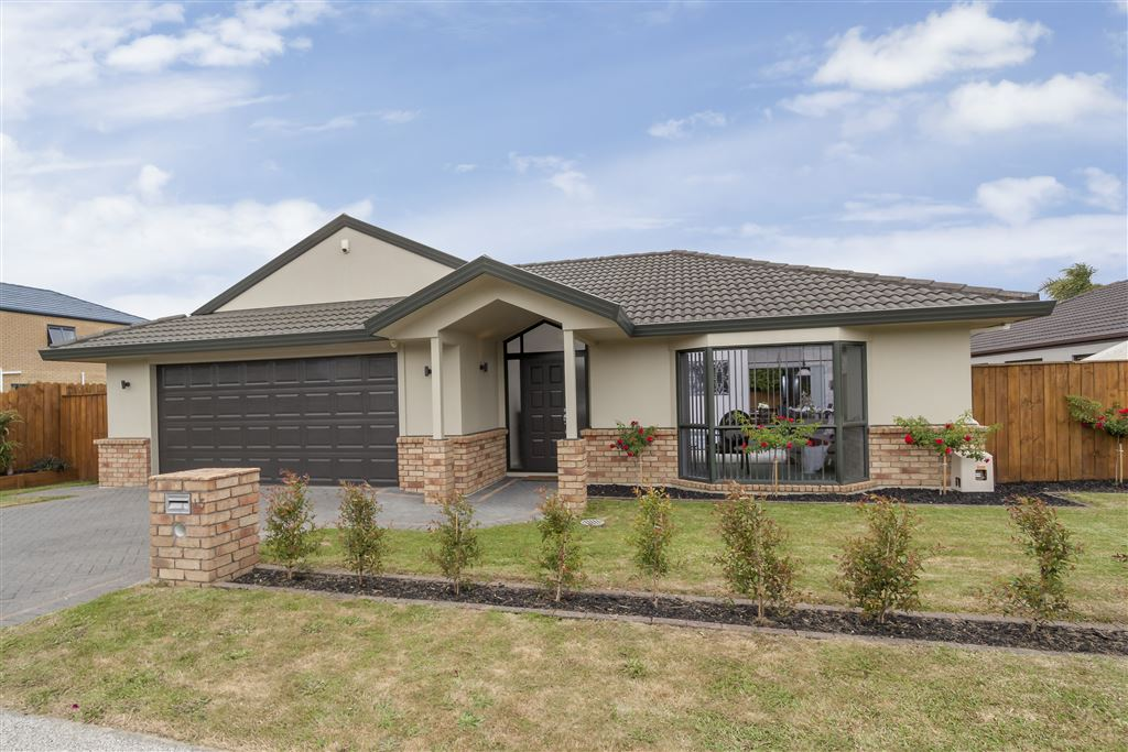 Fantastic Family Home in Top Location