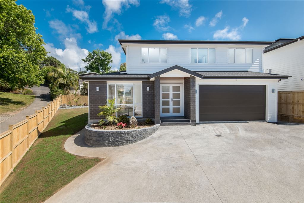 Luxury Brand New Home In Double Westlake Zone