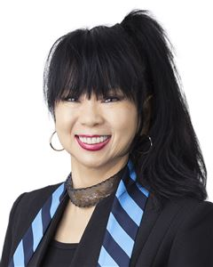 Elena Tan