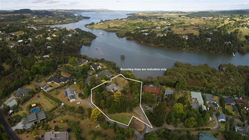 Waterfront Deceased Estate