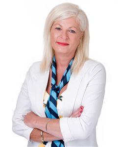 Janine MacDonald