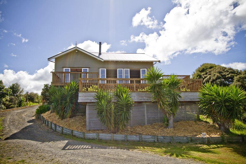 Lifestyle with Kaipara Harbour Views