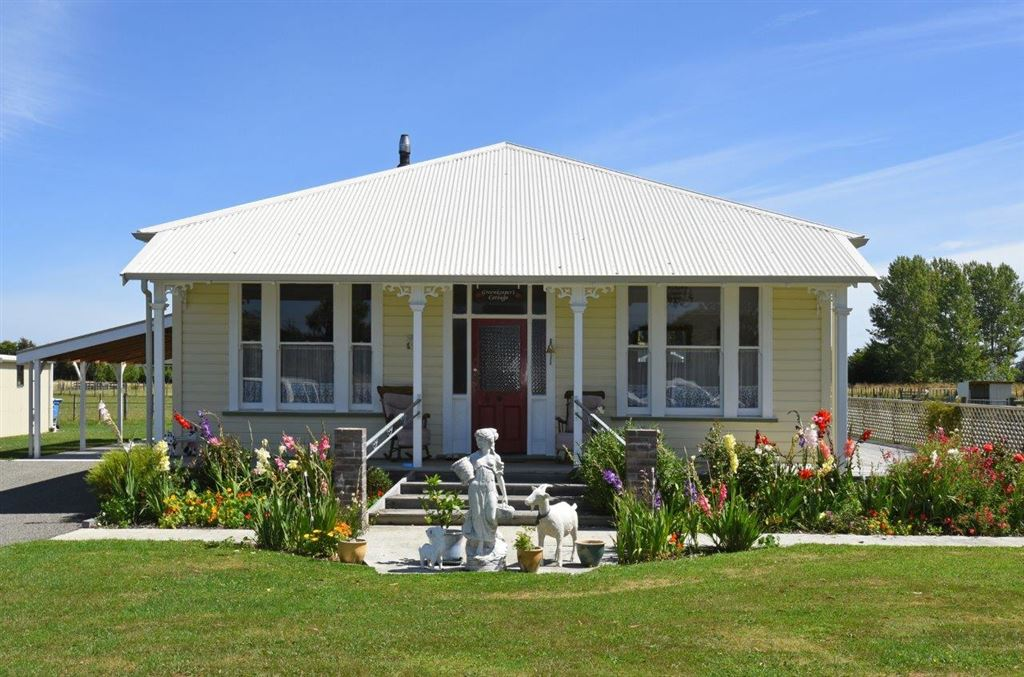 No Ordinary Property - Millard Farm