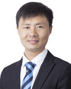 Barry Liu