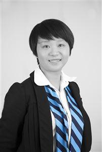 Daisy Hu
