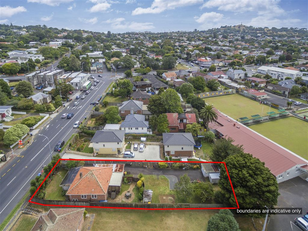 Development Opportunity On 811m2 -Res 6a; 1 Dwelling Per 375