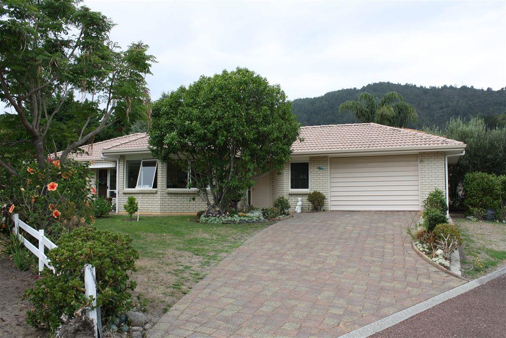 Enjoy Making Pauanui Home