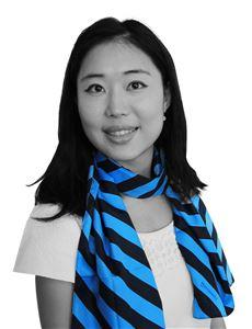 Jane Ma