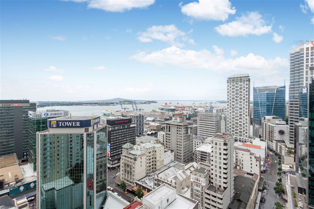 World Class Penthouse in Auckland CBD