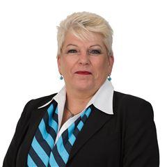 Alison Parr