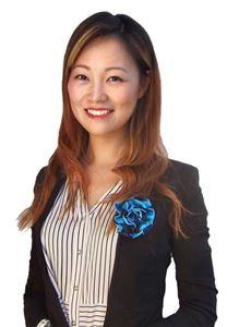 Mia Zhao