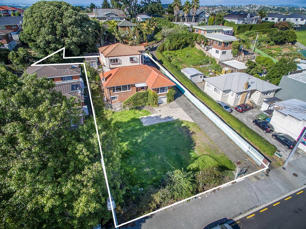 A Rare Opportunity - 1126m2 Mixed Use Zoning