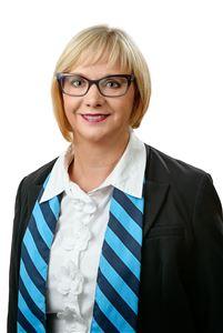 Colleen Milne