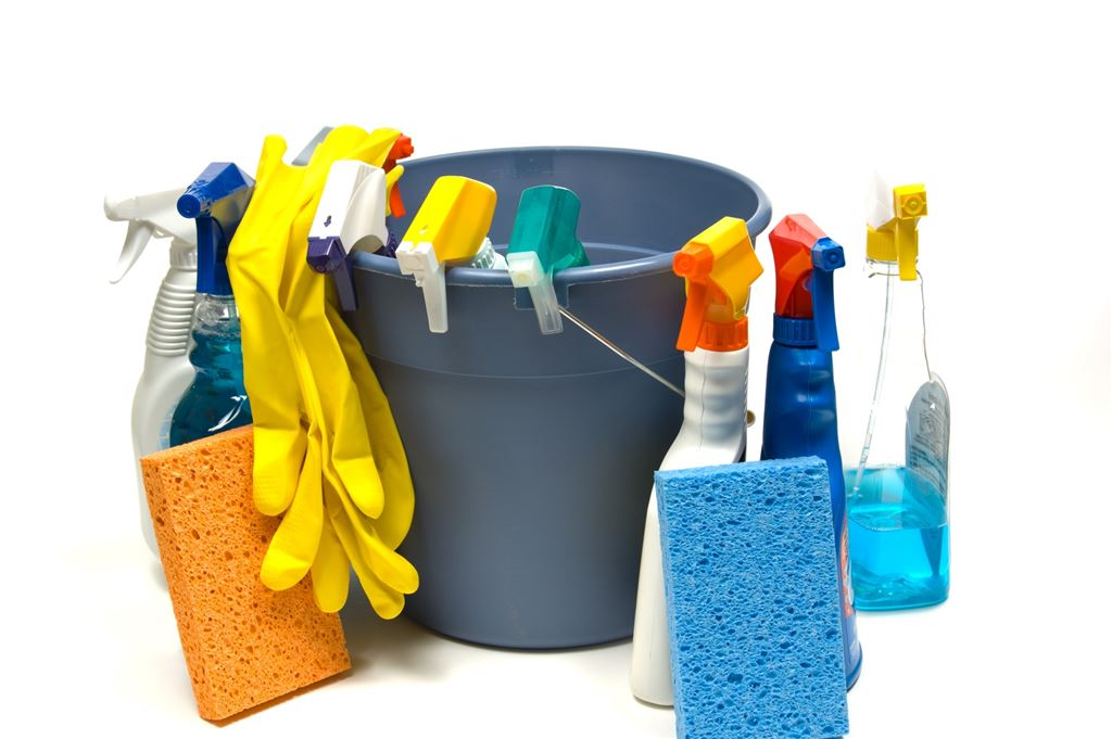 Franchised commercial cleaning business for sale