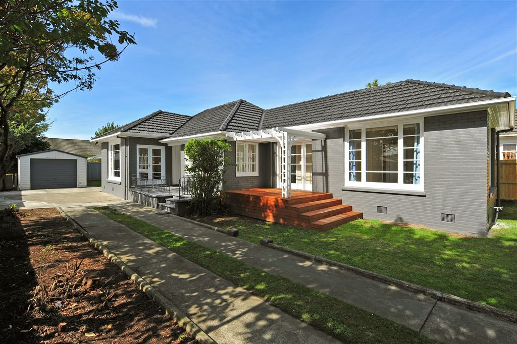 Great Location, Fully Renovated