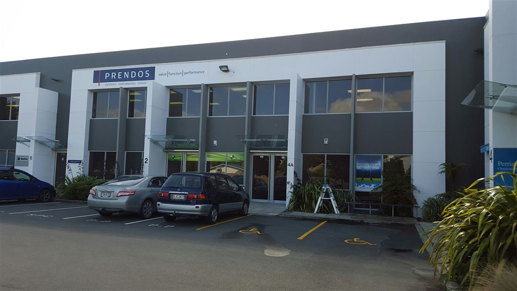 Burnside Beauty - Offices 185sqm