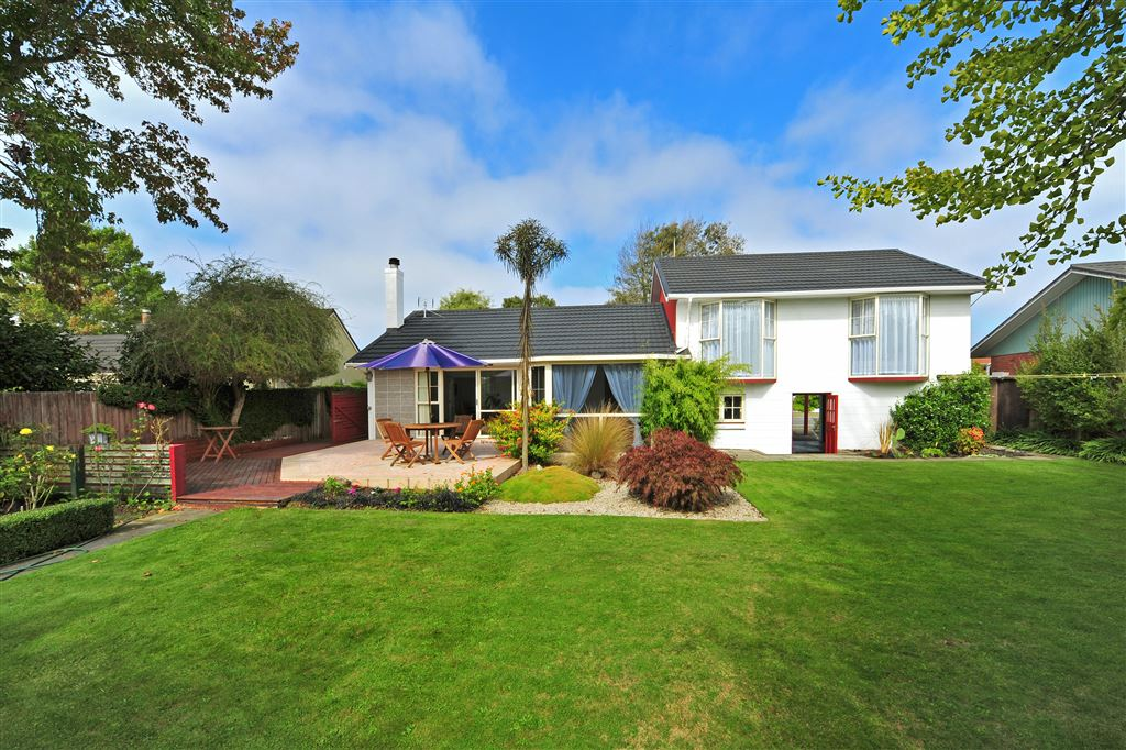 Sought after location, Solid Family Home