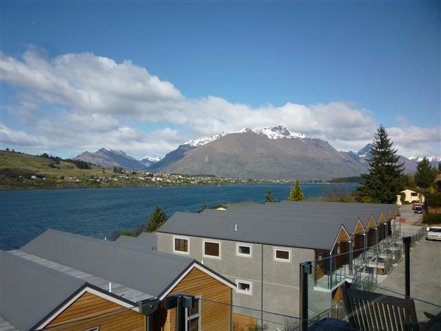 Alpine Village Apartment