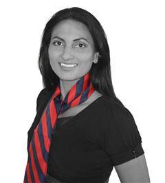 Vandana Patel