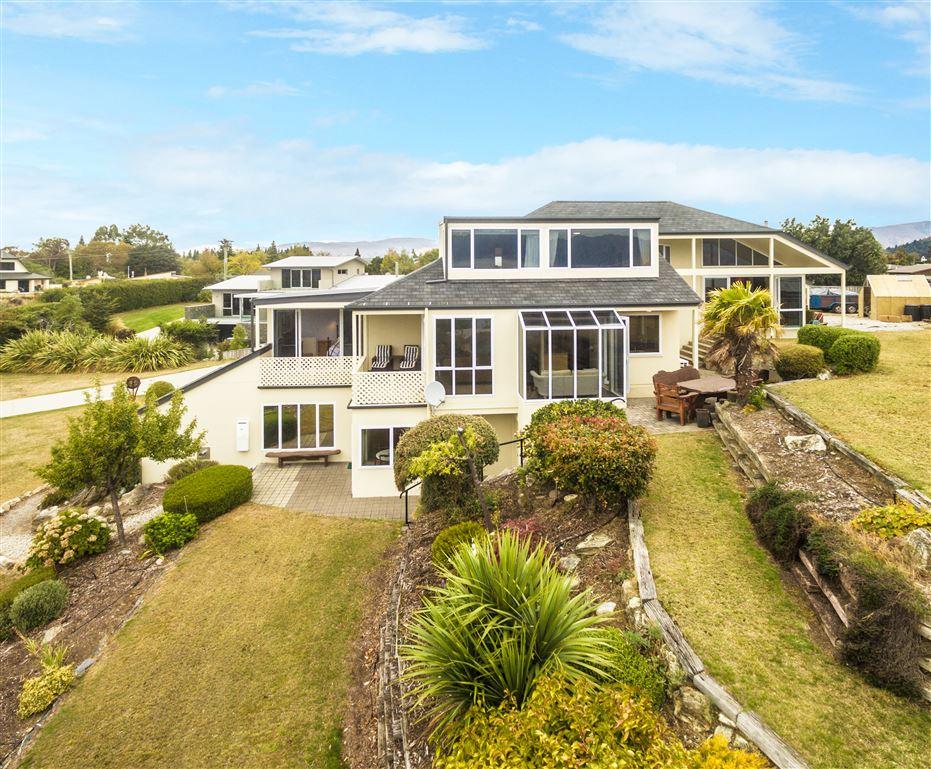 Home & Potential Income