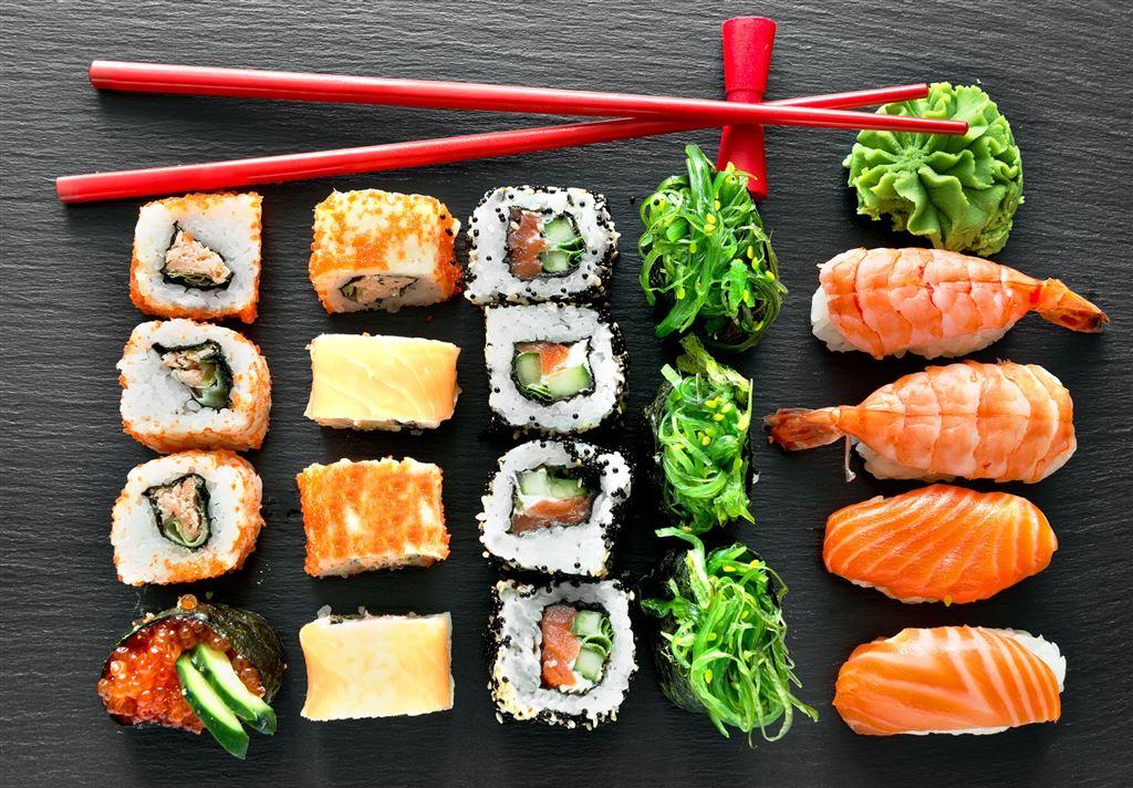 6 days a week Japanese takeaway business