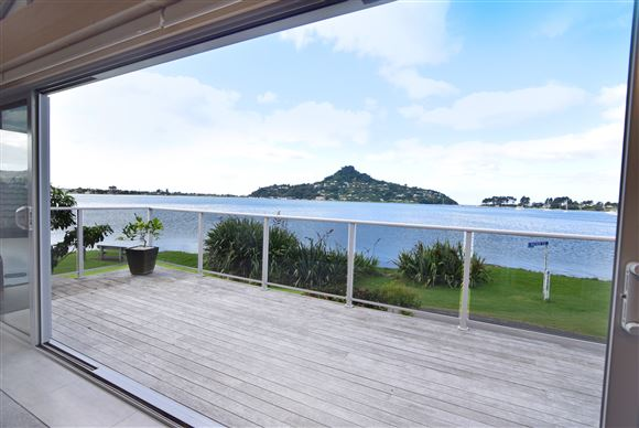 Waterfront Property plus Mooring, Home and Income
