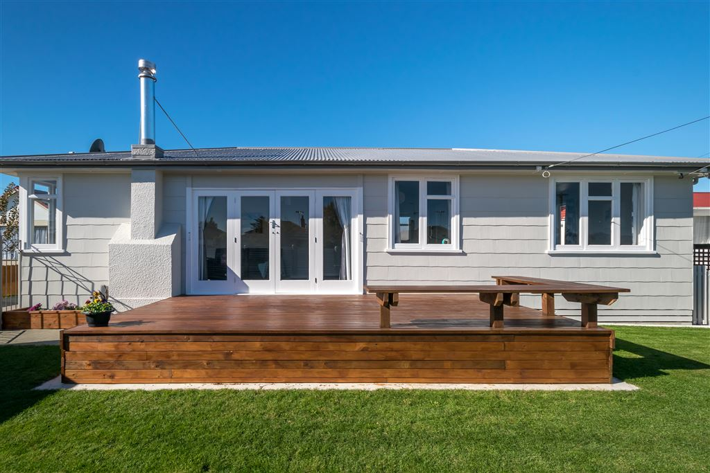 Blenheim 39 Redwood Street Blenheim Harcourts