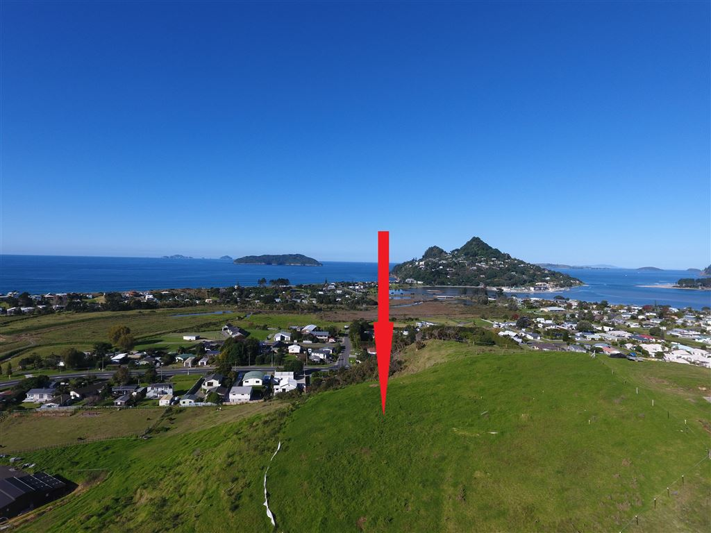 Prime Sea View Section on Azimuth Estate