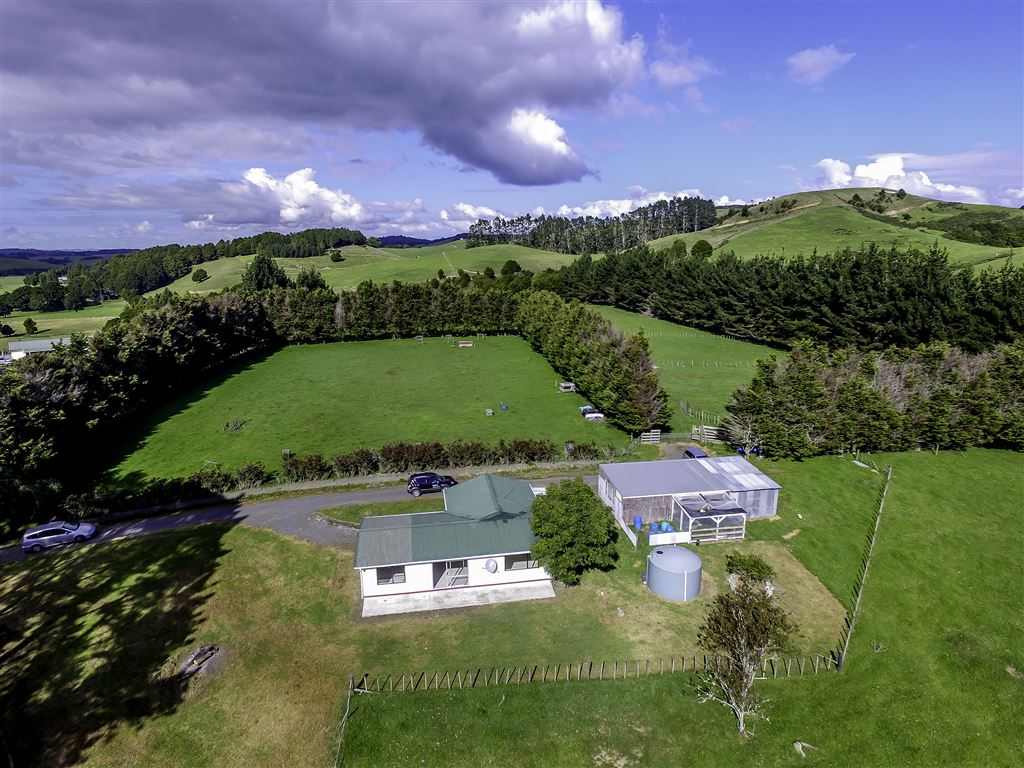 Coastal Living in Matauri Bay