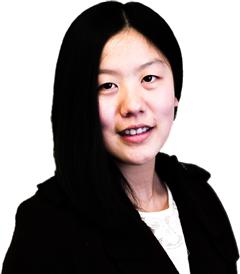 Ava Wang