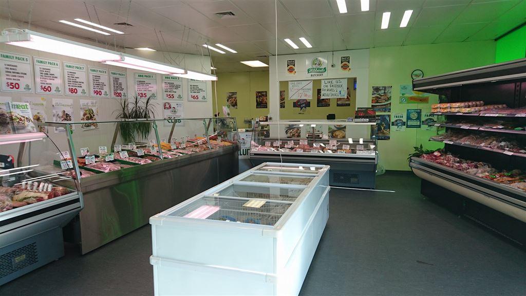 Hibbards Butchery - Price Reduced!