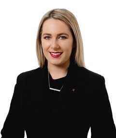 Sophia Pratt-Miller