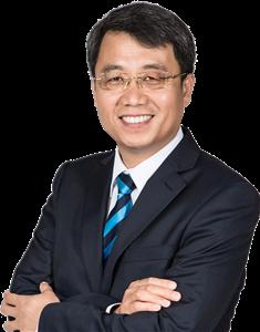 Richard Liu