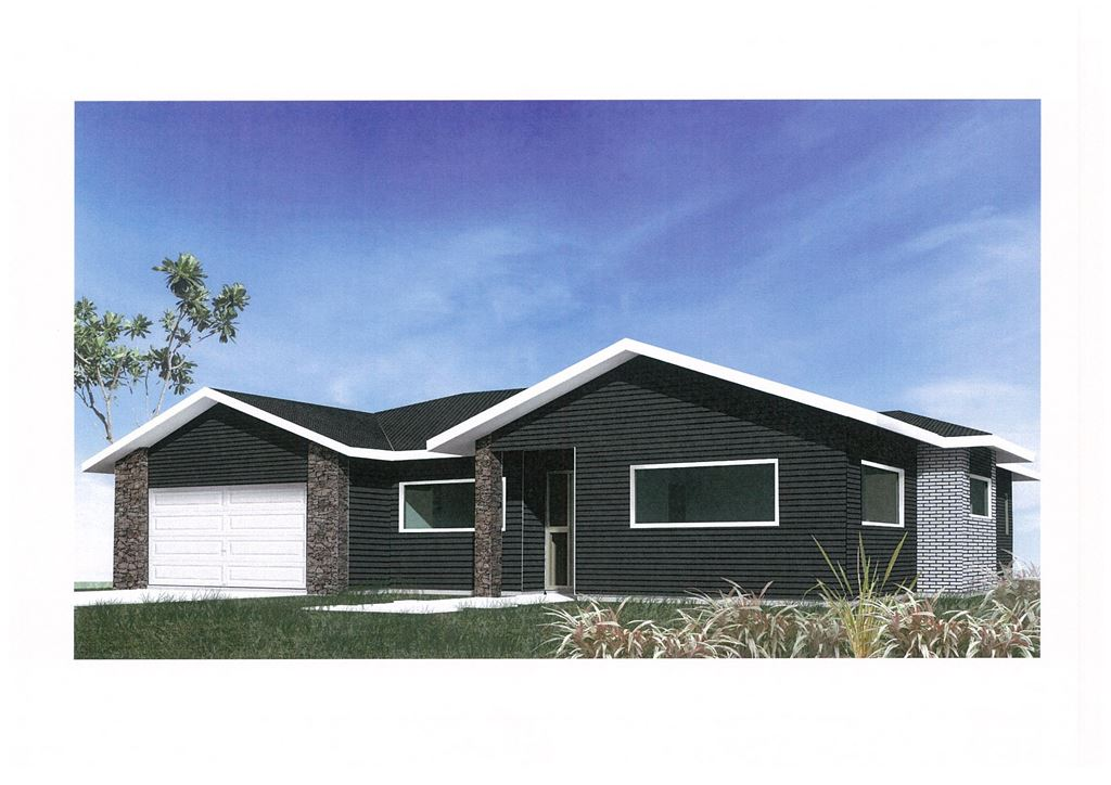 Brand Spanking New!  -  Offers Over $835,000