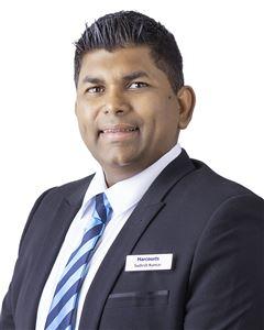 Sudesh Kumar