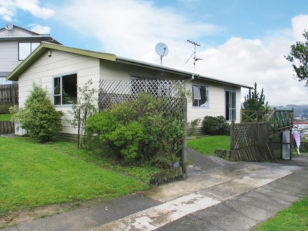 ACTION required! Fantastic Affordable Home!