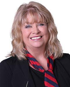 Debbie McEwan