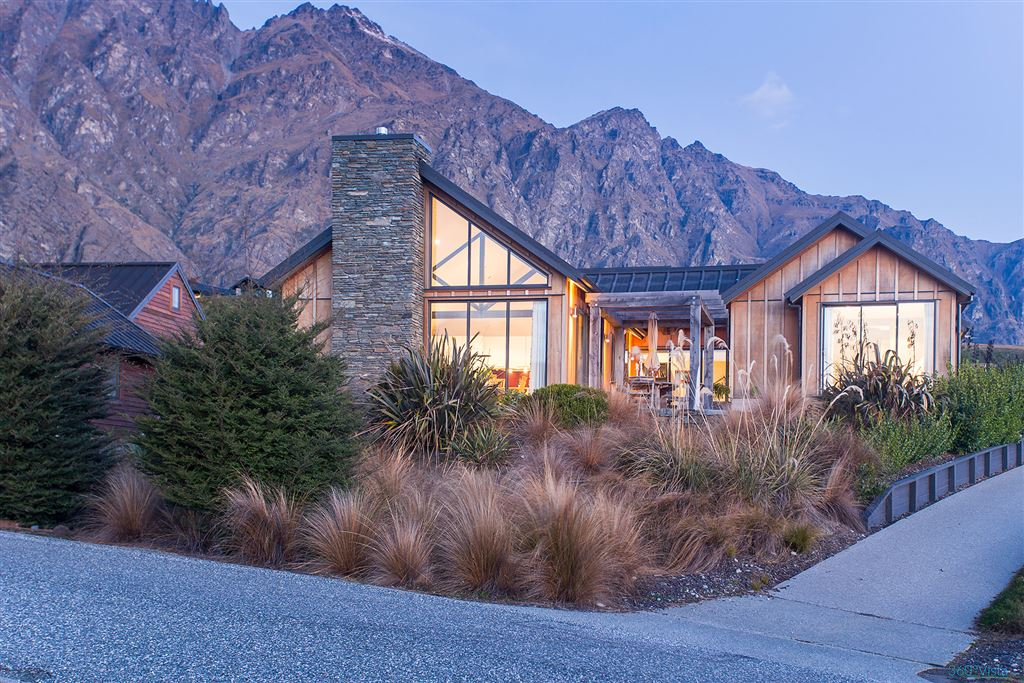 The Perfect North Facing Holiday Home